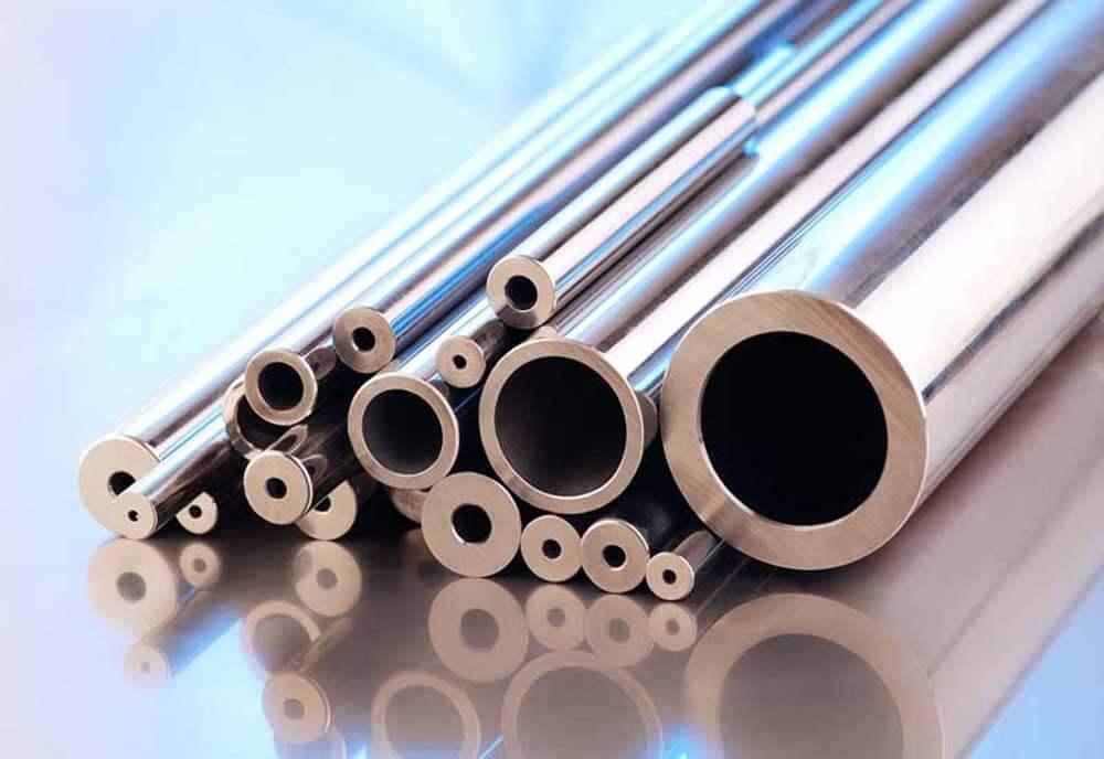 304 Paslanmaz Çelik